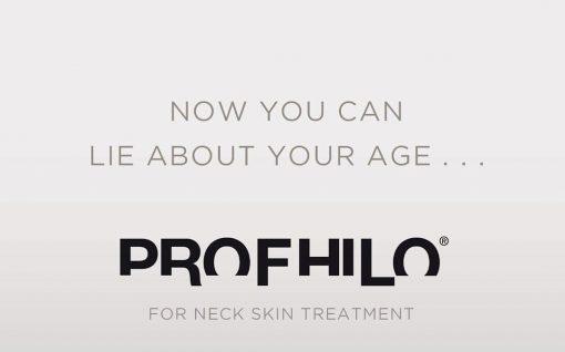 Profhilo Neck Skin treatment