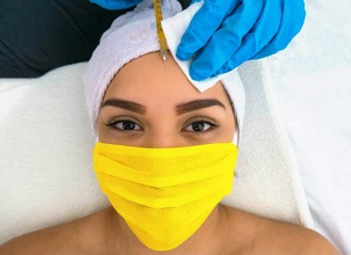 Is it safe to have Botox after COVID